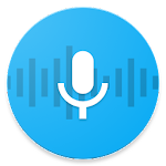 Reverb Speech Jammer Icon
