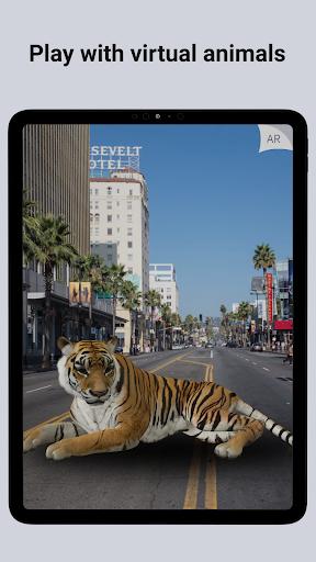 ARLOOPA: AR Camera Magic App - 3D Scale & Preview 3.3.8.1 screenshots 9