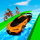 Water Slide Uphill Racing Stunts Adventure for PC-Windows 7,8,10 and Mac