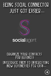 Social Agent Connect- screenshot thumbnail
