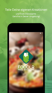 Foodlr- screenshot thumbnail