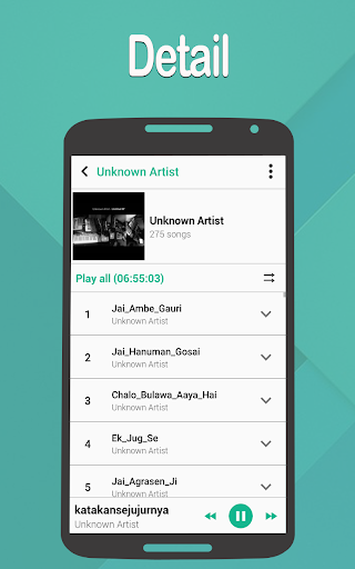 Tubily Free Music Player for Android by Best Tools Studio (Google
