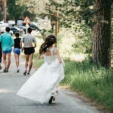 Wedding photographer Aydar Stepanov (Clensy). Photo of 13.06.2017
