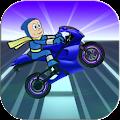 ninja hatori bike racing