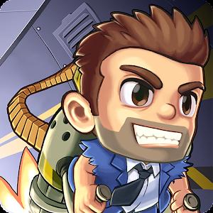 Jetpack Joyride  |  Juegos Arcade