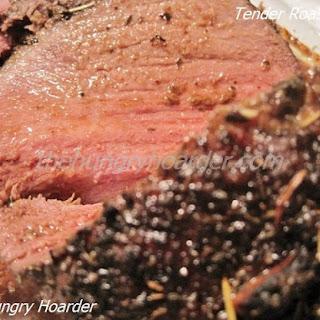 Sliced Roast Beef Recipes