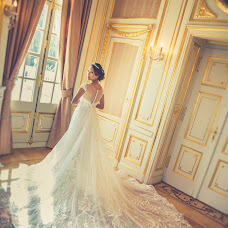 Wedding photographer Rossello Lara (rossellolara). Photo of 02.10.2017