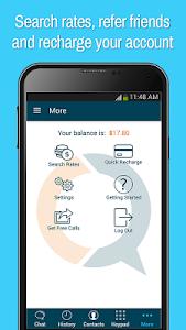 QuickCall.com Free Calling App screenshot 3