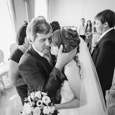Wedding photographer Fedor Zaycev (Fidell). Photo of 18.12.2013