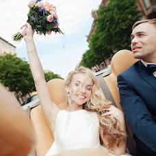 Hochzeitsfotograf Anastasiya Melnikovich (Melnikovich-A). Foto vom 10.09.2017
