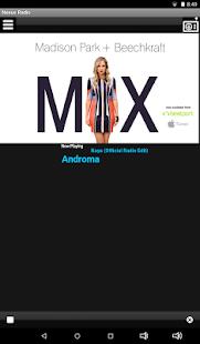 Nexus Radio- screenshot thumbnail