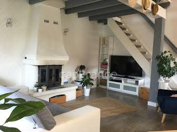 maison à Corneilla-del-Vercol (66)