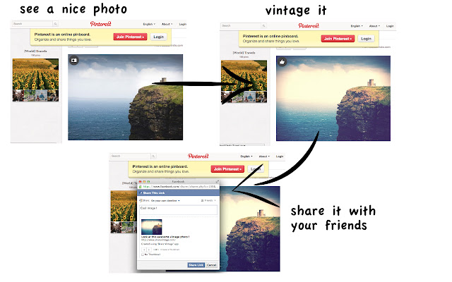 Share Vintage
