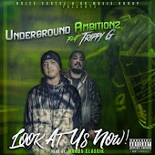 Look at Us Now (feat. Trippy G)