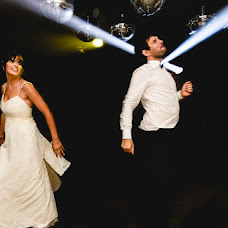 Wedding photographer Pablo Vega caro (pablovegacaro). Photo of 06.02.2018