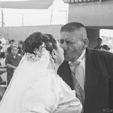 Wedding photographer Candelario Benítez (candegrapher). Photo of 13.01.2016