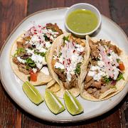 Carnitas (Pork) Tacos