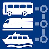 One Tap Transit