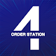 4orderStation