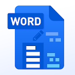 Word Document Reader: Word Reader & Word Processor 1.0
