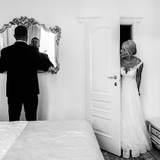 Wedding photographer Andrey Bondarets (Andrey11). Photo of 12.11.2018