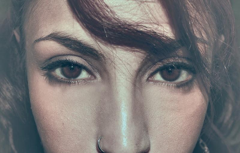 Guardami di Tomassetti Sara