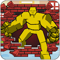 Wall Destroyer Hero icon