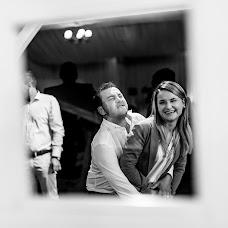 Wedding photographer Cata Bobes (CataBobes). Photo of 03.07.2018