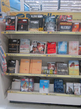 Photo: And I couldn't resist checking out what the latest bestsellers were... but now that I read on Kindle, I rarely buy books anymore!