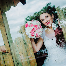 Wedding photographer Alex Cruz (alexcruzfotogra). Photo of 07.08.2018