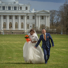 Wedding photographer Liya Cheprava (liia575). Photo of 09.01.2018