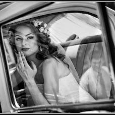 Bryllupsfotograf Evgeniy Mezencev (wedKRD). Foto fra 08.10.2014
