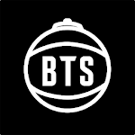 BTS Official Lightstick Ver.3 Icon