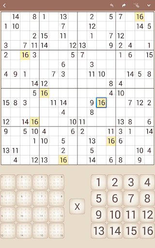 Conceptis Sudoku android2mod screenshots 7