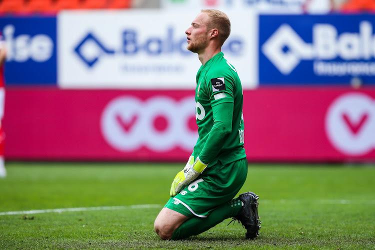 KV Mechelen naar de eerste plaats in de Europe play-offs