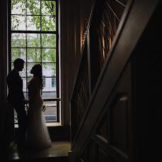 Wedding photographer Aleksandr Khalabuzar (A-Kh). Photo of 07.05.2017