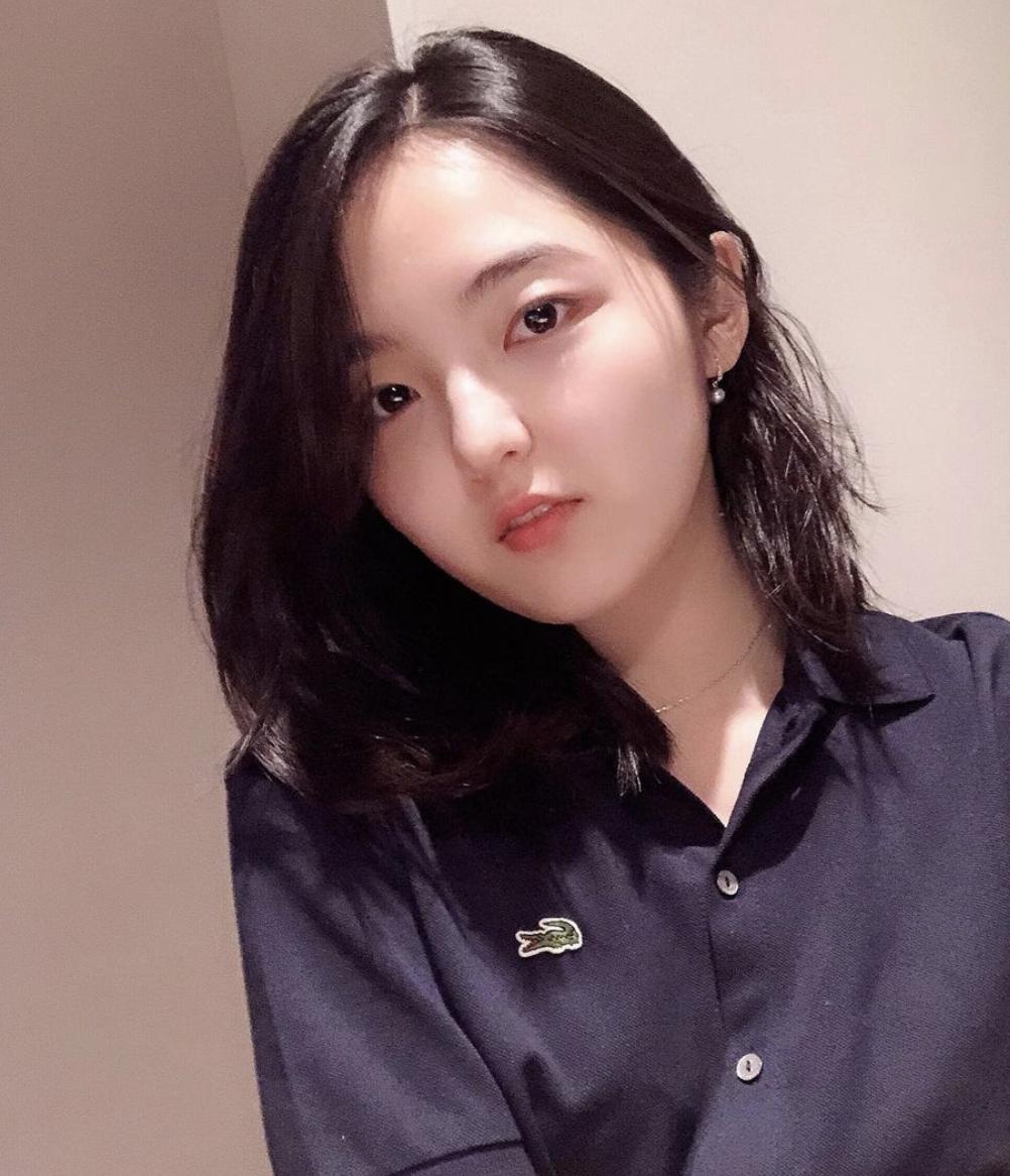 seo shin ae