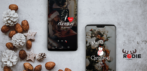 Rudie - Christmas widget pack for KWGT