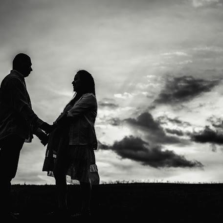 Wedding photographer Yeison Pérez (yeisonperez). Photo of 28.09.2015