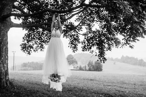 Wedding photographer Petr Wagenknecht (wagenknecht). Photo of 26.09.2017
