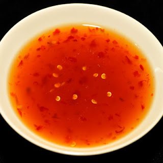 Betsy'S No Garlic Sweet Chili Sauce Recipe