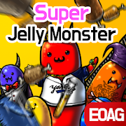 Game Legendary Super Jelly Monster APK for Windows Phone