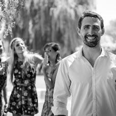 Wedding photographer Jorge Badillo (jorgebadillo). Photo of 16.03.2018