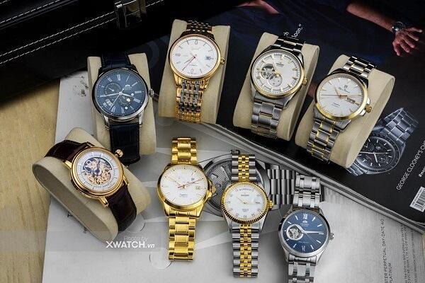 Lựa chọn đồng hồ Thụy Sỹ phù hợp