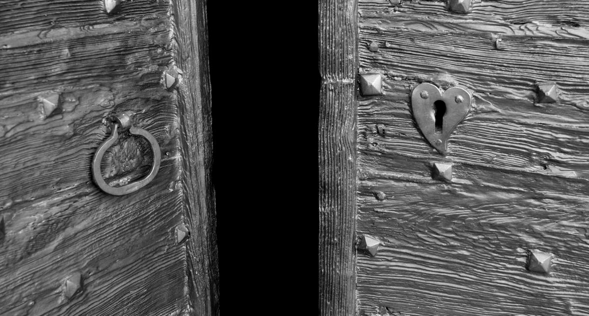 Apro e chiudo il cuore! di Carmelo Baglivo