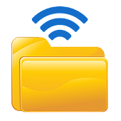 Wireless Copy FTP server