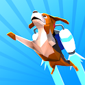 Fetch! - The Jetpack Jump Dog Game icon