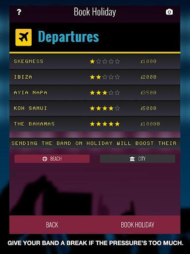 Superstar Band Manager 1.6.8 Screenshots 10