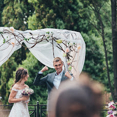 Wedding photographer Evgeniy Sokolov (sokoloff). Photo of 16.08.2018