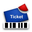 BarcodeChecker for Tickets icon